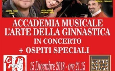 Concerto Accademia Musicale L'Arte della Ginnastica