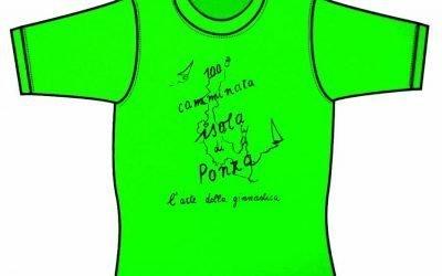 100 camminata L'Arte della Ginnastica, 25/28 aprile, isola di Ponza
